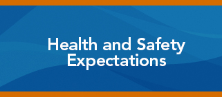Health and Safety Expectations