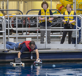 Model Boat Race 2018 - Image 1