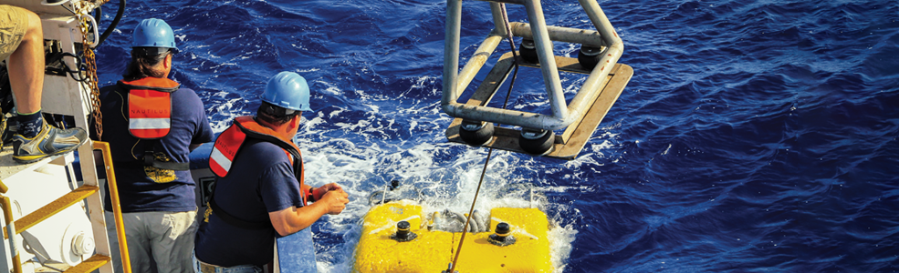 Underwater Vehicles Banner