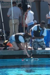 MATE ROV Competition School of Ocean Technology Marine Institute